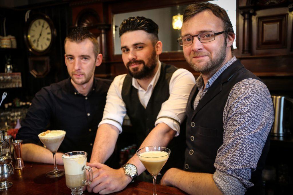 #espresso martini, #nitrocoffee, #cocktail #coffeecocktail